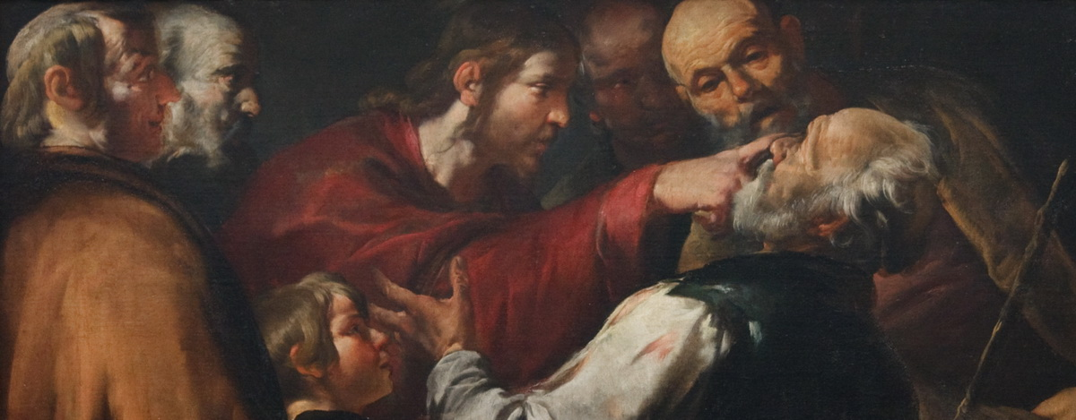 Mk 8:24 – Spojrzeć w górę czyli o błędach w tłumaczeniach