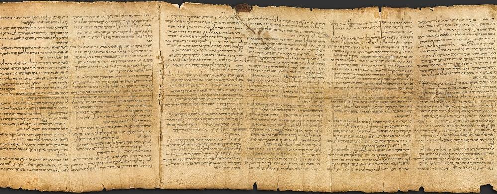 Niezmienność Pisma