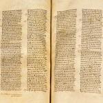 Kodeks Synajski