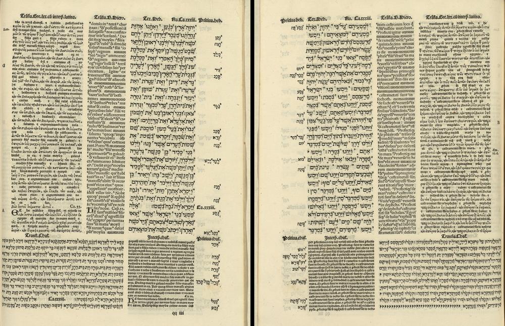 Poliglota kompluteńska dostępna w Sieci